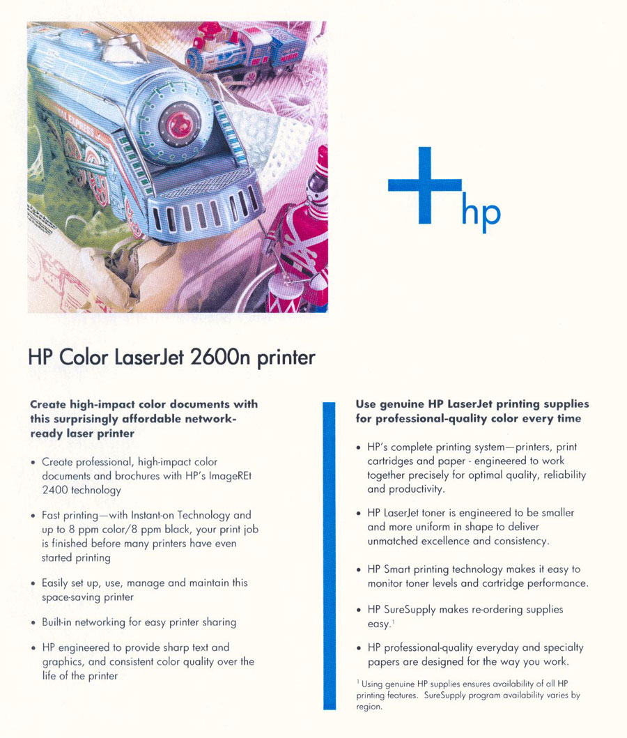 Hp Color Laserjet 2600n Test Page | Coloring Pages